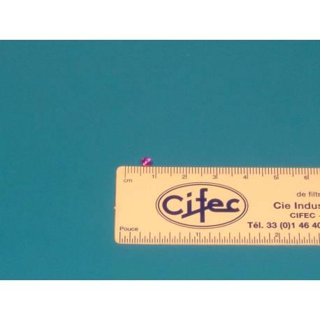 Bille saphir de tube gradué 20 g-h -11K240.5.JPG