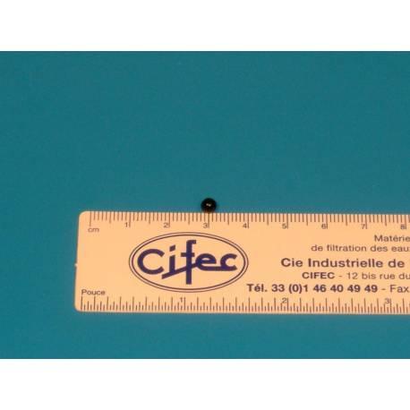 Bille verre de tube gradué 360 g-h -11K365.7.JPG
