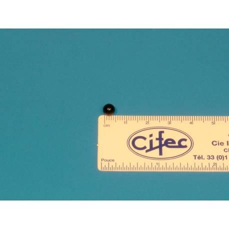 Bille verre de tube gradué 700 g-h -11K366.8.JPG