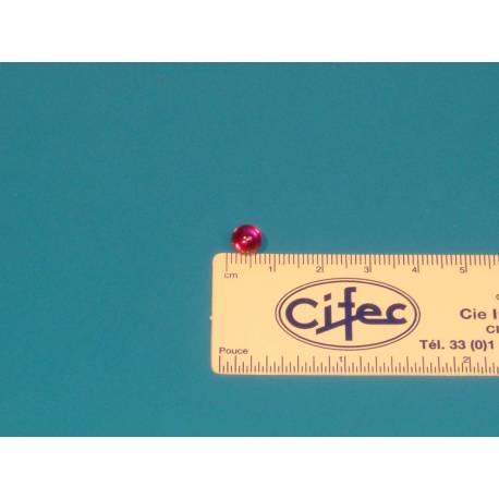 Bille saphir de tube gradué 1200 et 3400 g-h -11K368.1.JPG