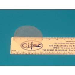 Filtre tamis d'hydroéjecteur réf 11K540
