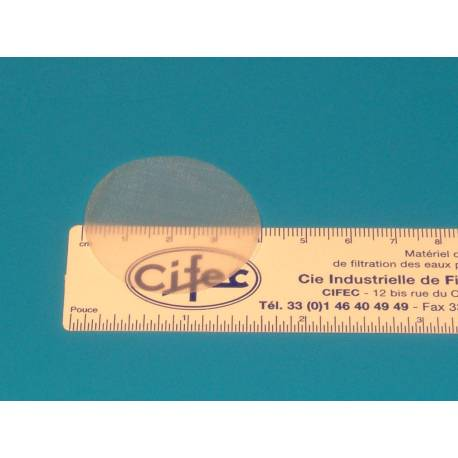 Filtre tamis d'hydroéjecteur -11K540.JPG