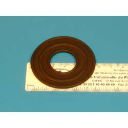Membrane Viton d'inverseur réf 11KD104