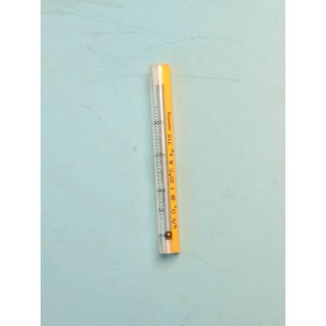 Tube gradué 81 mm 360 g-h Cl2 -11KM317.JPG