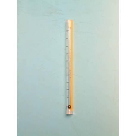 Tube gradué 165 mm 1000 g-h Cl2 -11KM427.JPG