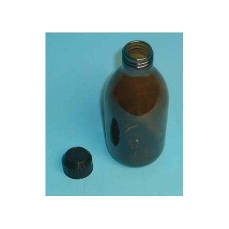 Flacon verre brun 500 ml -31010024.JPG
