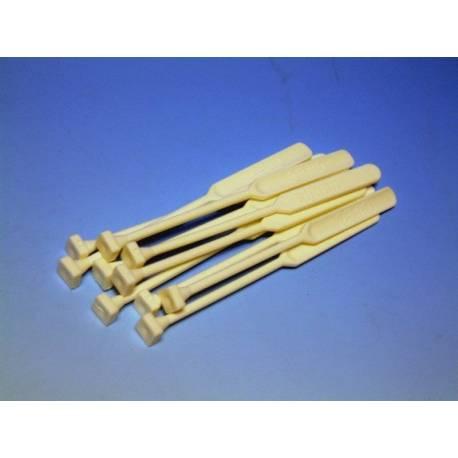 Agitateur plastique bout carré paquet de 10 -31010050C.JPG