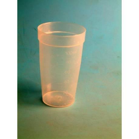 Godet plastique 100 ml -31010066.JPG