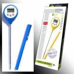 Thermomètre Stylos Etanche