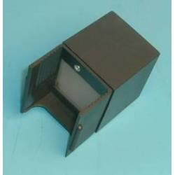 Dispositif lumière du jour avec piles réf 31102014