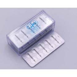 Pilule Ammonia n degrés 1 (100 P) ref 31507032A