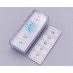 pilule EDTA DPD (100) ref 31518111.A