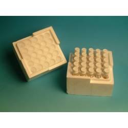 Tube Test DCO 0-1500 mg/l pour PCMD ret PCH éf 31523160