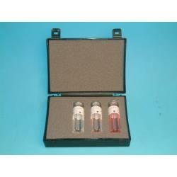 Standard Chlore pour Micro 1000 cuve 18mm bouchon blanc réf 32500063A