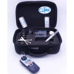 Photomètre Micro 1000 DuoChlore v2010 réf 32500096