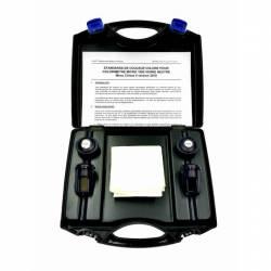 Standard Chlore pour Micro 1000 v2010 cuve 25mm bouchon noir