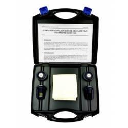 Standard Chlore Micro 1000 v2010 Bioxyde 25mm réf 32623412