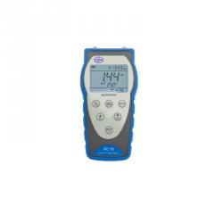 Mallette pHmètre Conductivimètre PC70 réf 36500812