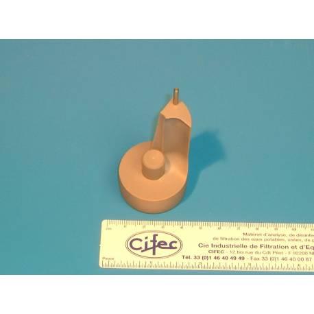 Doigt de brassage avec vis -41KA242.JPG