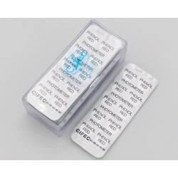 Pilule Rouge de Phenol Photo réf 31543263.A