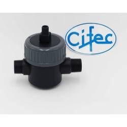 Hydroéjecteur SM. Sans Membrane réf 11KSM
