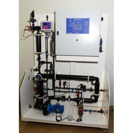 Générateur de Bioxyde de Chlore réf Bioxy