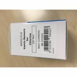 Electrode Chlore pour Analyseur KEMIO