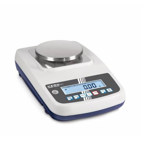 Balance de précision EWJ 3000-2