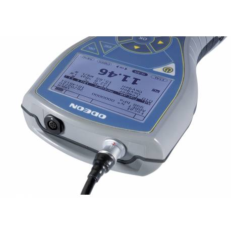 Kit de mesure MES portable ODEON